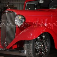 JOHNS 33 CHEVY