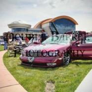 Classic Chevy Club 2014